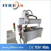 Buy cheap Hot sale model! Jinan Lifan PHILICAM FLDY 0212 4 axis cnc router cylinder cnc router product