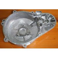 Buy cheap aluminum casting Aluminum alloy shell products product