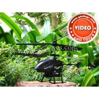 China 3CH R/C HELICOPTER WITH GYRO&CAMERA(3.5CH) on sale