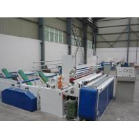 China toilet paper rewinding machine on sale