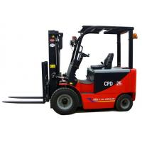 YTO Battery Series 1t-3.5t Forklift
