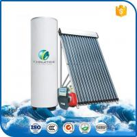 Split Pressure Solar Water Heater