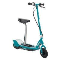 Buy cheap Razor Electric Scooters & Pocket Mods Razor E200S Seated Electric Scooter - Teal from wholesalers
