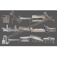 China Vegetable Processing Machine Automatic Potato Chips Production Line on sale