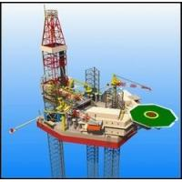 Buy cheap BJ350 Jackup Drilling Rig product