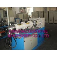 Buy cheap Silicone Rubber Extruder product