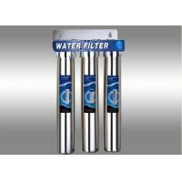Stainless Steel Water Purifier HPB89-203P