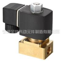 Buy cheap Direct-acting solenoid valve normally open No.: 2231003-3246K product