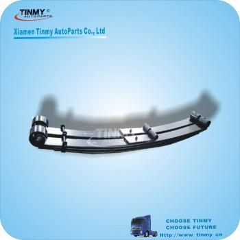 Quality Steel Leaf spring for semi-trailer for sale