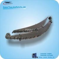 Buy cheap Conventional BPW Benz Leaf Spring of Truck product
