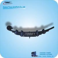 Buy cheap Agricultural trailer leaf spring product