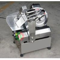 China Automatical Frozen Meat Slicer on sale