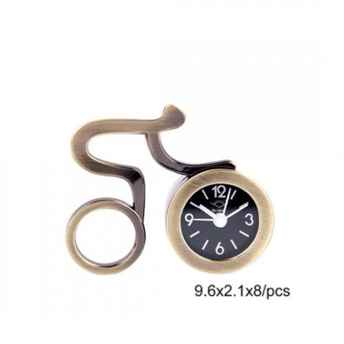 Quality Cycling Sports Desk Clock AM0067A for sale