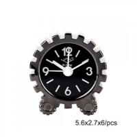 Buy cheap Novelty Metal Gear Alarm Clock AM0071A product