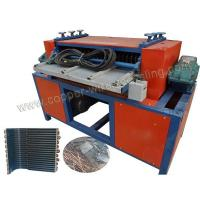 Buy cheap AC Copper and Aluminum Separator product