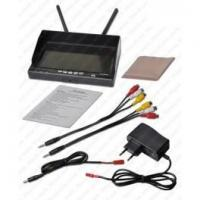 Buy cheap Boscam RX-LCD5802 5.8GHz LCD Diversity Receiver Monitor free ship with Tracking product