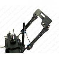Buy cheap 7-8 inch RC FPV Aerial Monitor Carbon Fiber Holder Stand Display Support Folding product