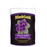 China Products Black Gold African Violet Potting Soil on sale