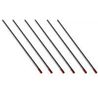 Buy cheap Thorium tungsten electrode product