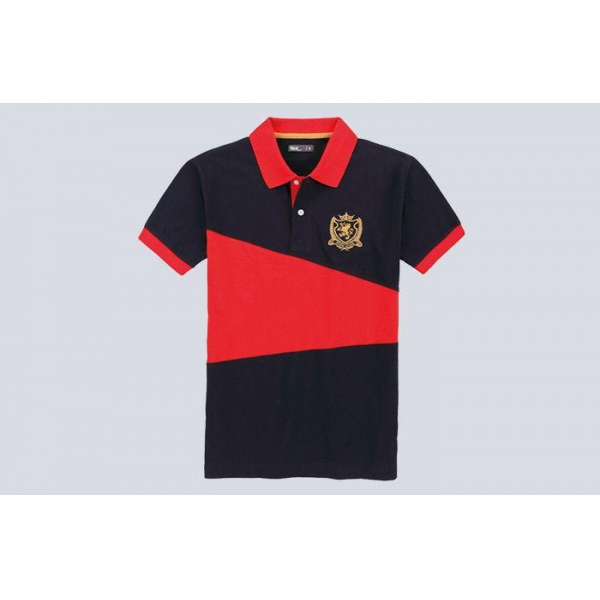 mens polo outlet  mens s/s polo shirt with