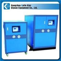 KL air cooled small industrial water chiller