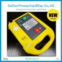 China Hot Seller CE Approved PWD-M7000 AED Automatic External Defibrillator on sale