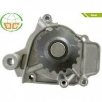 Buy cheap 19200PM3014 19200PM3003 Auto Honda Water Pumps for HONDA CIVIC III product