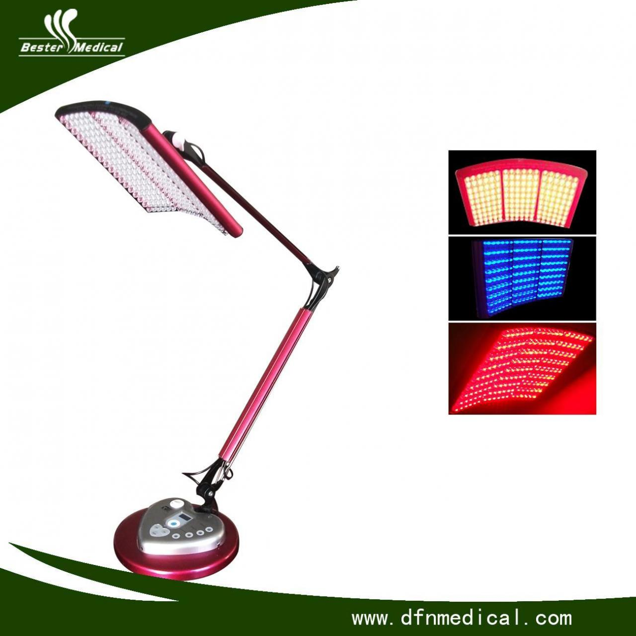 Buy cheap English beauty products led machine for skin rejuvenation 3pdt foot switch product