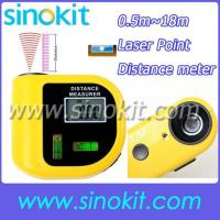 Cheap 0 to 18m Ultrasonic Distance Meter STCP3010 wholesale