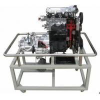 Buy cheap Auto engine with transmission dissection trainer product