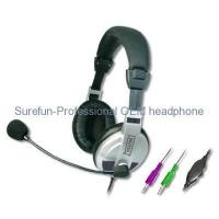 Buy cheap headphones for pc new model pc headphone product
