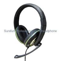 Buy cheap computer headphone from wholesalers