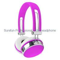 Buy cheap super bass stereo headphone in-ear headphone from wholesalers