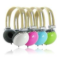 Buy cheap cheap headphones wired headphones without mic from wholesalers
