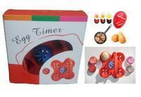 Buy cheap Kitchen M-1050 Egg Boiled Color Timer from wholesalers