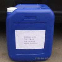 Buy cheap PF Hot sale formic acid 85 from wholesalers