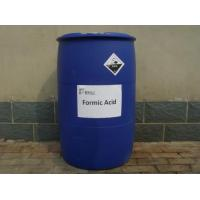 Buy cheap formic acid use from wholesalers