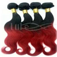 LUKE New Brazilian Hair Weave Unprocessed Wholesale Virgin Brazilian Hair