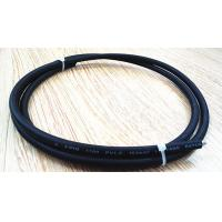Buy cheap PV1-F 1*4MM2 SOLAR CABLE product