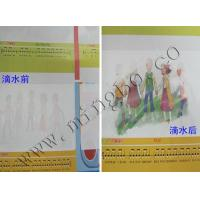 Buy cheap Soaking discoloration ink product