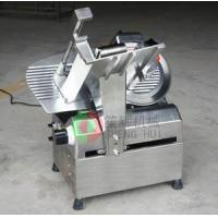 China Automatical Frozen Meat Slicer QPA-250/300/300D/320/320L/360L on sale