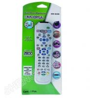 Buy cheap control remoto universal 6 en 1 from wholesalers