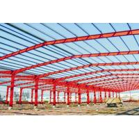 Cheap Steel Structure Workshop wholesale