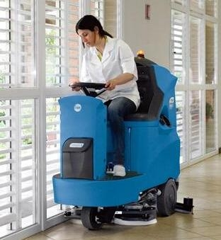 carpet cleaning machines stone material renovating machine fc251