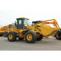 Buy cheap CONSTRUCTION MACHINERY WHEEL LOADER from wholesalers