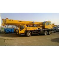 Buy cheap CONSTRUCTION MACHINERY CRANE TRUCK from wholesalers