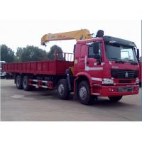 Buy cheap CONSTRUCTION MACHINERY MOBILE CRANE from wholesalers