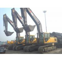 Buy cheap CONSTRUCTION MACHINERY EXCAVATOR from wholesalers