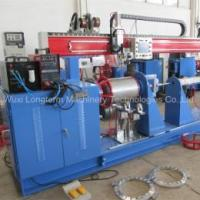 Buy cheap Auto circumferential Welding Machine(Single Head) product