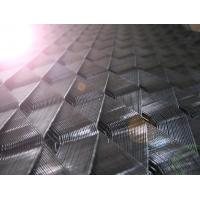 Buy cheap metal lath (building materials) Brick mesh product